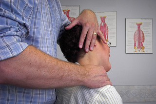 Myofascial Release Therapy for neck pain and headaches in Waterloo, Ontario