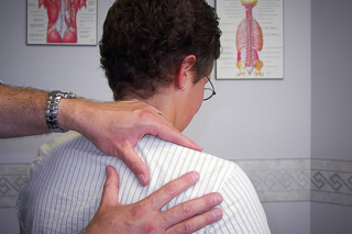 Myofascial Release Therapy for soft-tissue injuries in Waterloo, Ontario